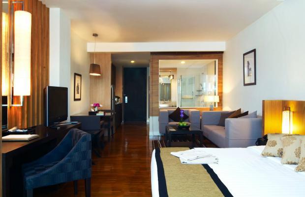 фото отеля Kantary Hills изображение №37