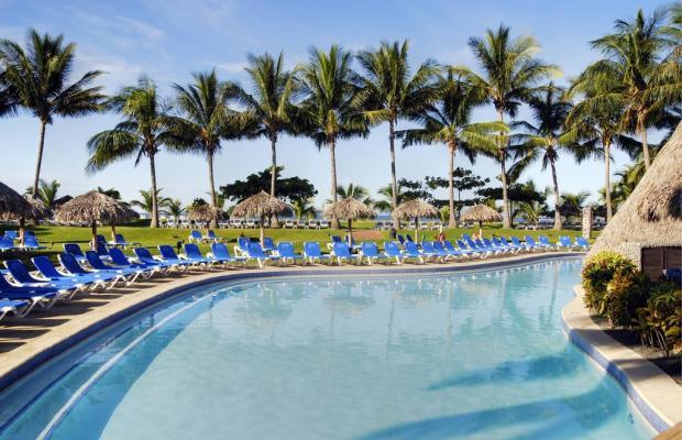 фотографии Doubletree Resort by Hilton Central Pacific - Costa Rica (ex. Doubletree Resort by Hilton Costa Rica - Puntarenas) изображение №8