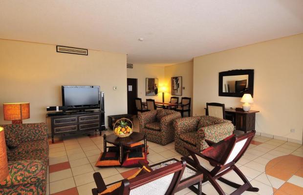фото отеля Mombasa Continental Beach Resort изображение №17
