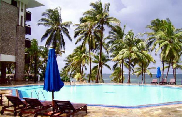фотографии отеля Mombasa Continental Beach Resort изображение №3