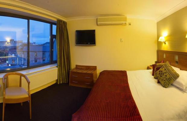 фотографии отеля Imperial Hotel Galway City изображение №39
