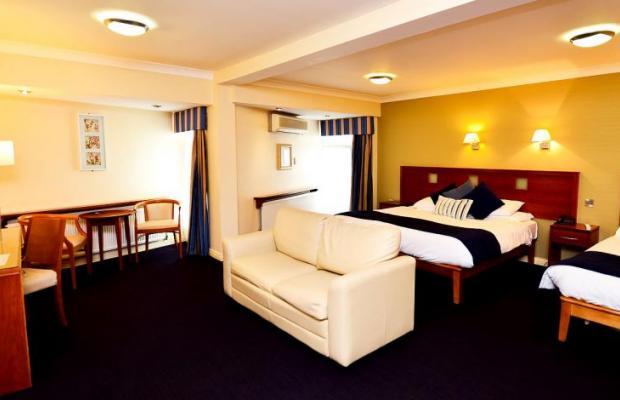 фотографии Imperial Hotel Galway City изображение №12