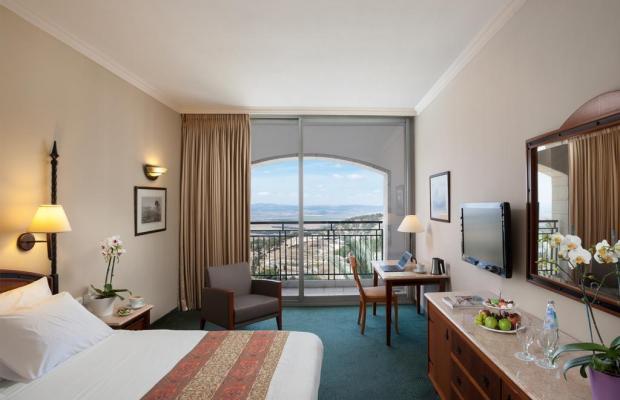 фотографии Golden Crown Hotel Nazareth изображение №20