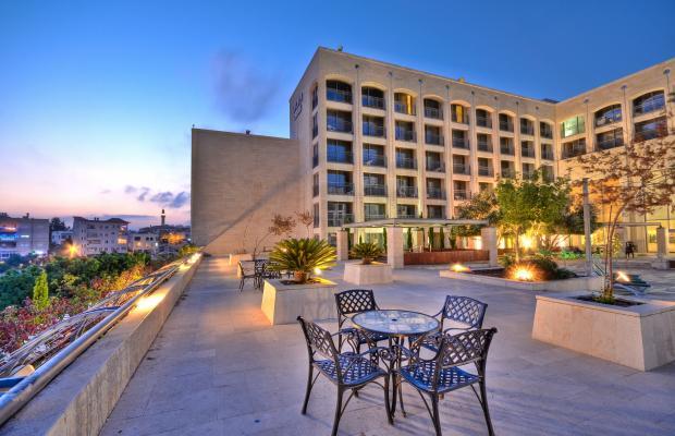 фото Golden Crown Hotel Nazareth изображение №10
