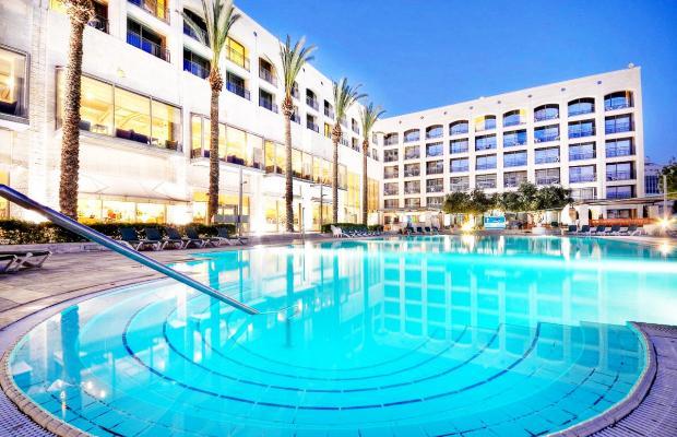 фото отеля Golden Crown Hotel Nazareth изображение №1