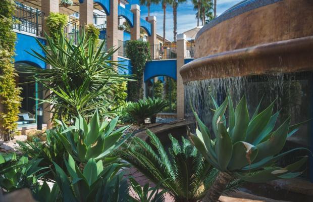 фото La Laguna Spa & Golf изображение №54
