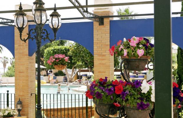 фотографии отеля La Laguna Spa & Golf изображение №3