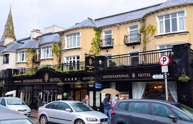 фото отеля International Hotel Killarney изображение №1