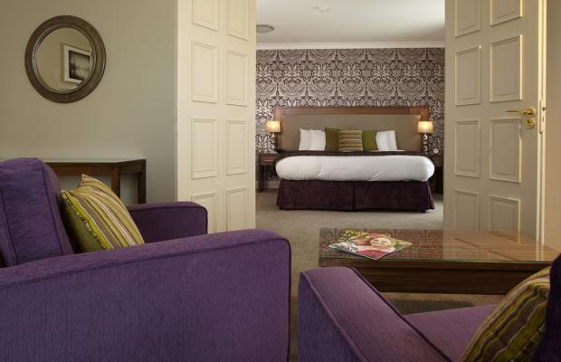 фото The Tower Hotel & Leisure Centre изображение №14