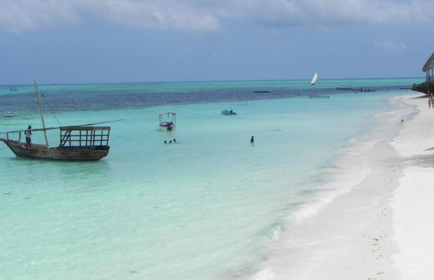 фотографии отеля Langi Langi Beach Bungalows изображение №11