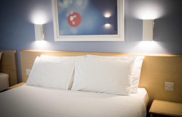 фотографии отеля Travelodge Dublin Phoenix Park Hotel изображение №15