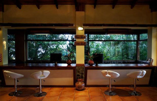 фотографии El Establo Mountain Hotel изображение №24