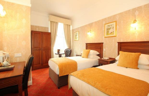 фотографии отеля Castle Hotel изображение №7