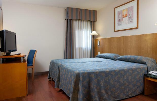 фото отеля NH Rambla de Alicante (ex. NH Crystal) изображение №5