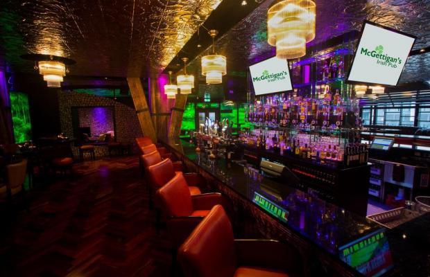 фото McGettigan Limerick City Hotel (ex. Jurys) изображение №22