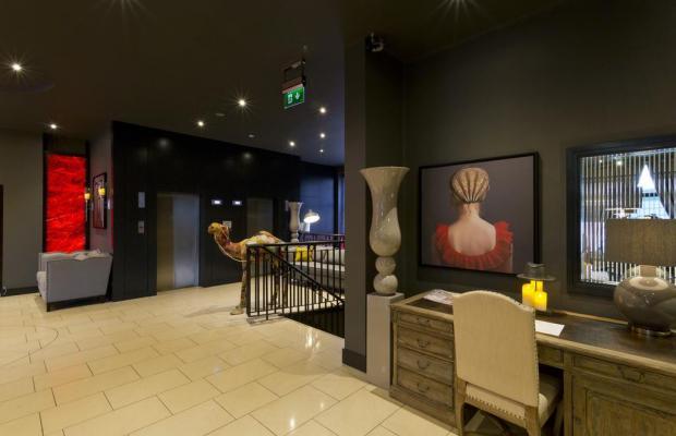 фото McGettigan Limerick City Hotel (ex. Jurys) изображение №6