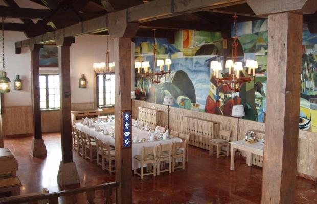 фото отеля Parador de Baiona изображение №5