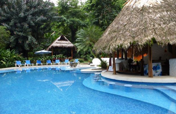 фото отеля Cariblue Beach and Jungle Resort изображение №1