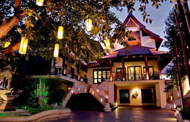 фото отеля De Naga Chiangmai изображение №29