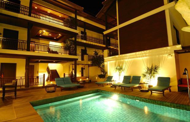 фото отеля De Naga Chiangmai изображение №9