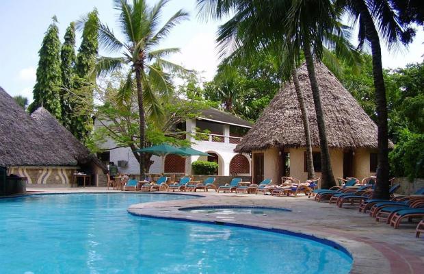 фото отеля Pinewood Village Kenya изображение №1