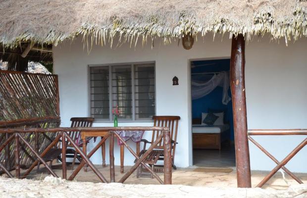 фотографии отеля Matemwe Beach Village изображение №11