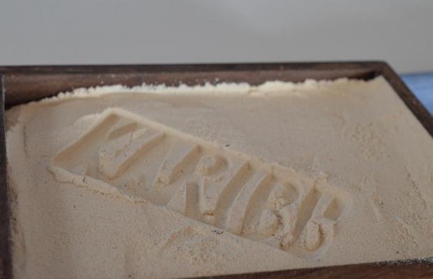 фотографии отеля Matemwe Beach Village изображение №7