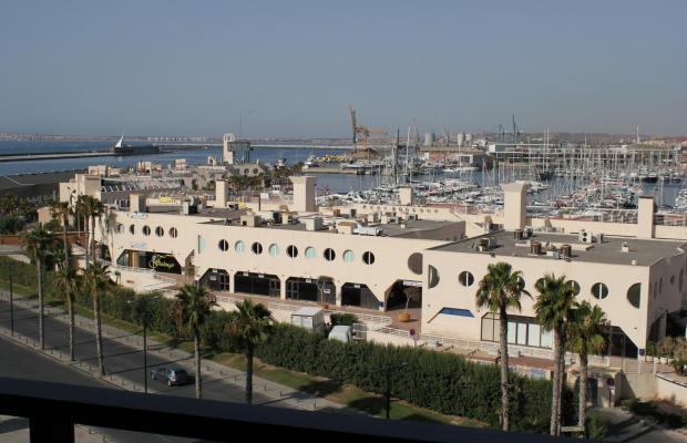 фото Sercotel Suites del Mar изображение №10