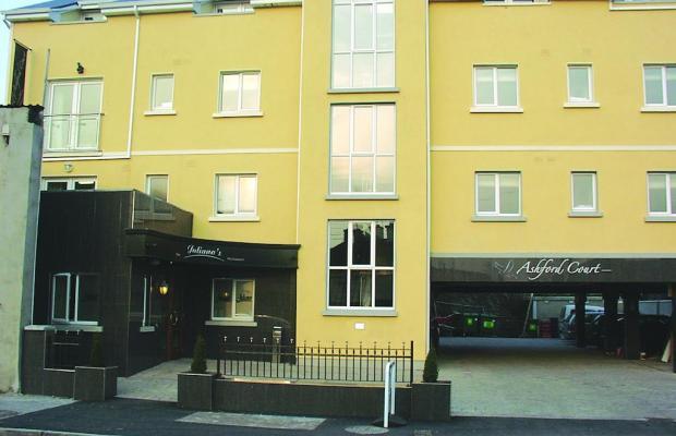 фото отеля Ashford Court Boutique Hotel изображение №1