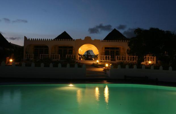 фотографии Jacaranda Beach Resort изображение №28