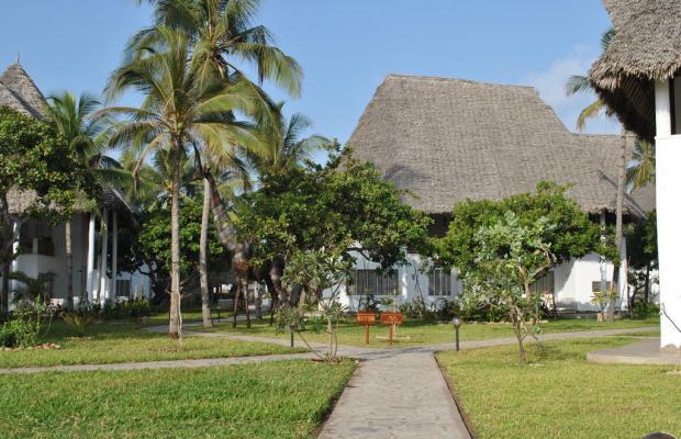фотографии отеля Kola Beach Resort изображение №11