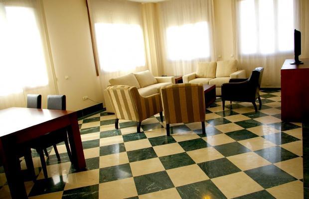 фотографии отеля Apartamentos Lux Sevilla Palacio изображение №15