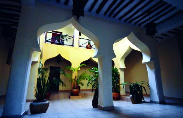 фотографии отеля Sunset Kendwa изображение №7