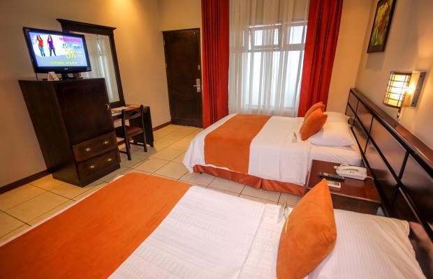 фотографии отеля Hotel & Country Club Suerre изображение №31