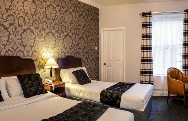 фотографии Kildare Street Hotel изображение №16
