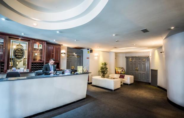фото Kildare Street Hotel изображение №10