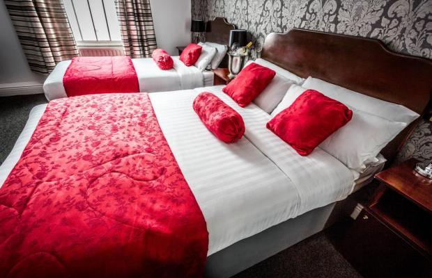 фотографии отеля Kildare Street Hotel изображение №7