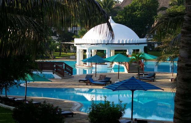 фото отеля Southern Palms Beach Resort изображение №1