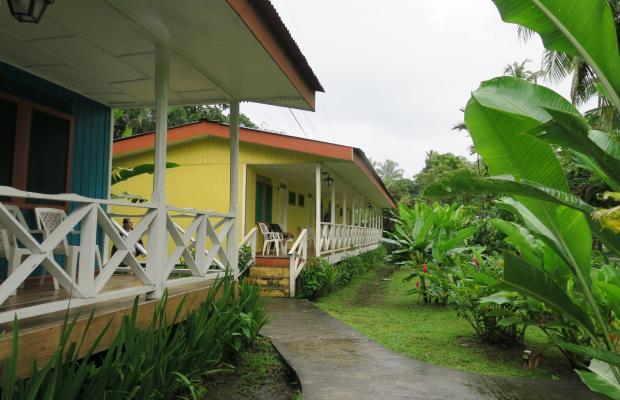 фото La Baula Lodge изображение №6