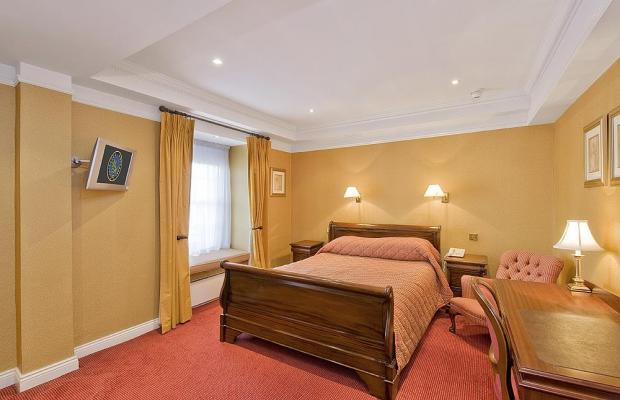 фотографии отеля Wynn's Hotel Dublin изображение №27