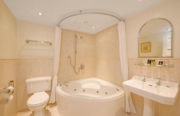 фото отеля Wynn's Hotel Dublin изображение №9