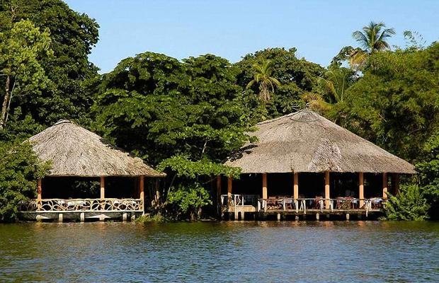 фото Laguna Lodge изображение №58