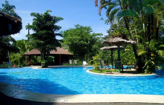 фото отеля Laguna Lodge изображение №1