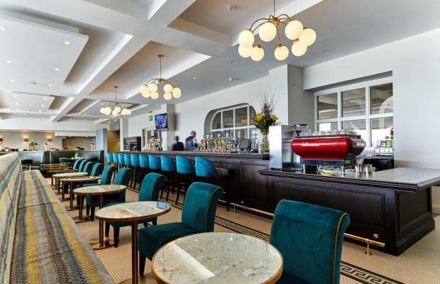 фотографии отеля The Montenotte Hotel изображение №23