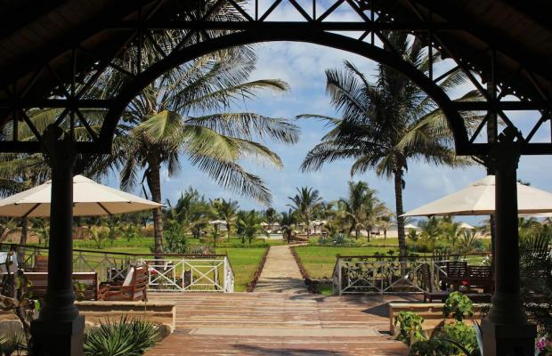 фото Ocean Beach Resort & Spa изображение №2