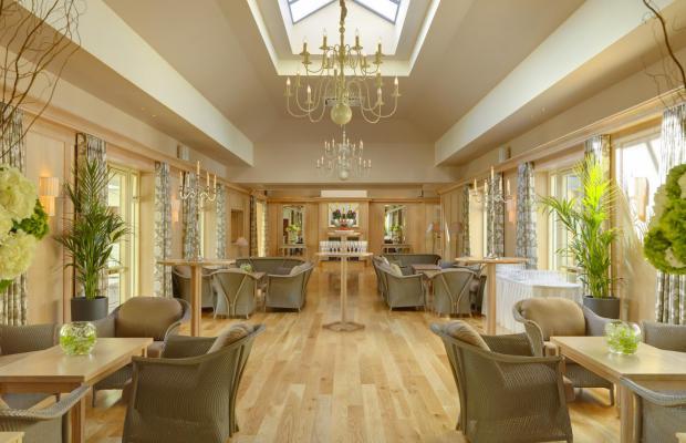 фото отеля Ballygarry House изображение №17