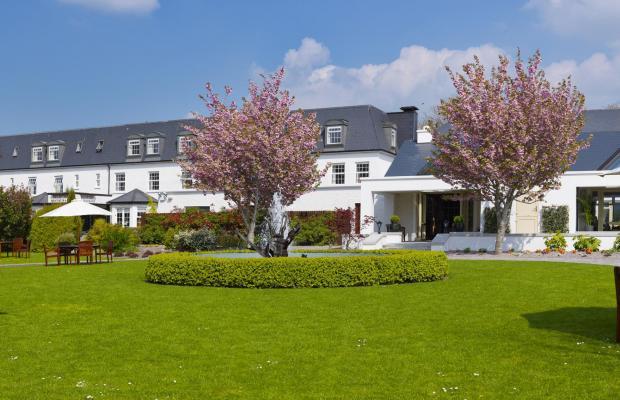 фото отеля Ballygarry House изображение №1