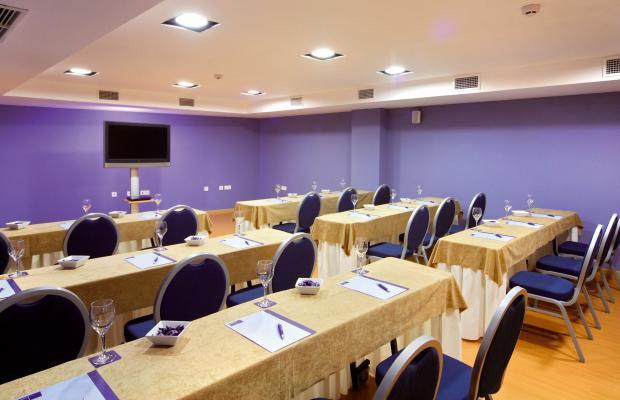 фото отеля Barcelo Occidental Cadiz (ex. Barcelo Cadiz) изображение №21
