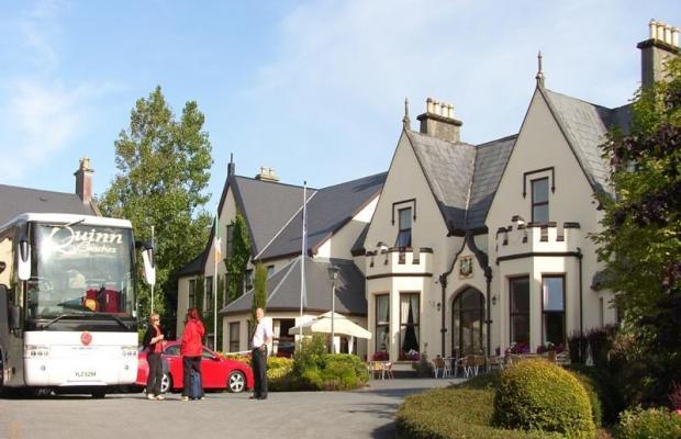 фото отеля Oranmore Lodge Conference and Leisure изображение №1