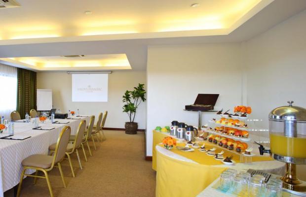 фотографии отеля Panafric Sarova изображение №3